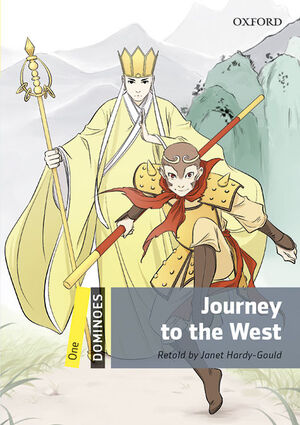 DOMINOES 1. JOURNEY TO THE WEST MP3 PACK