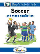 SOCCER AND MORE NONFICTION