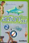 ACTION! XXI 2 PACK (ELEVE+CD) (REFORMA)