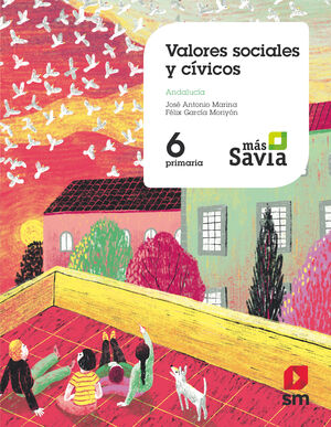 PRI 6 VALORES SOCIALES Y CIVICOS (AND) MAS SAVIA 19