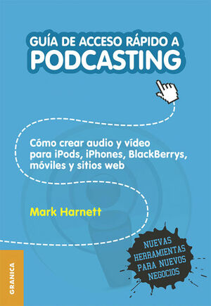 GUIA ACCESEO RAPIDO A PODCASTING