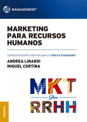 MARKETING PARA RECURSOS HUMANOS